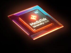 Realme GT Neo processor