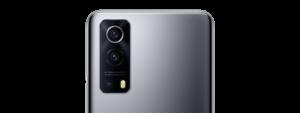 Vivo iQoo Z3 Camera
