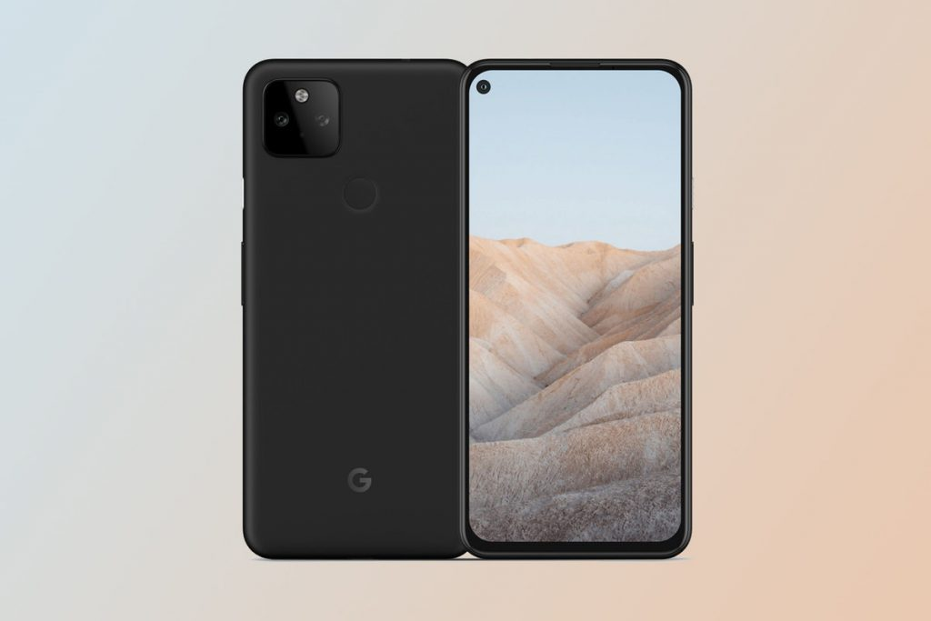 Google Pixel 5a specifications, price