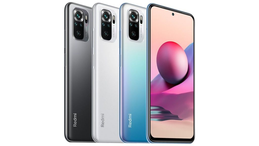 REDMI-NOTE-10S-1 camera and specification
